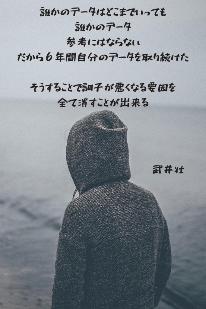 武井壮の名言4